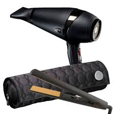 Hair Dryer And Straightener ghd iv styler air hair dryer duo free shipping lookfantastic