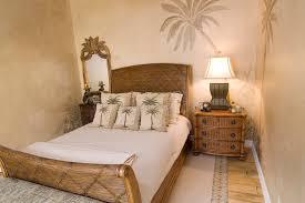 chambre rotin chambre à coucher tropicale de rotin image stock image du créateur