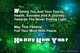 new year quotes wishes greetings messages best collection