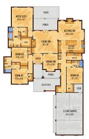 1032 best house plans images on pinterest dream house plans