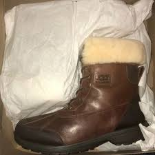ugg rudyard sale ugg nwot ugg boots grizzly size 12 from miya s closet on