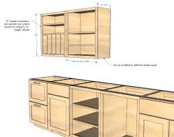 What Are Frameless Kitchen Cabinets Staggering Kitchen Cabinets Danny Proulx Furniture Projects
