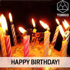 happy birthday on spotify