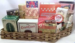 nashville gift baskets last minute gift ideas from tennessee 2014 rexblog