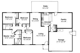 house plans with 3 master suites best ideas about ranch house plans country also 3 bedroom rambler