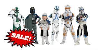 Super Trooper Halloween Costume Discount Star Wars Clone Trooper Costume Halloween Sale