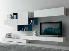 Living Room  Beautiful Wall Mount Shelf Ideas With White Gloss - Modern furniture designs for living room