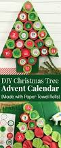 best 25 christmas tree advent calendar diy ideas on pinterest