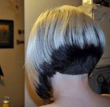 high nape permed haircut 180 best high nape shaves images on pinterest hair styles bob