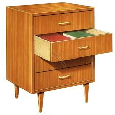 Mid Century Office Furniture by Office Furniture Design Germany 1950s Lost And Found