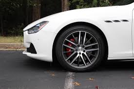 maserati ghibli grey black rims 2015 maserati ghibli s q4 stock pf1145223 for sale near vienna