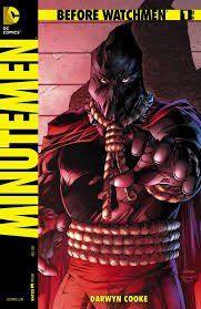 like deadpool before it the religion race superman vs the kkk the watchmen and