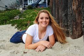 How To Look Happy by Laguna Beach High Senior Photographer Kathryn Leboye