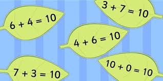 number bonds to 10 teaching resources ks1 page 7