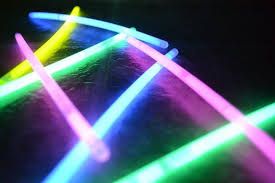 glow sticks how to make your own glow sticks science experiments