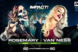 impact wrestling results live blog dec 14 2017 rosemary vs