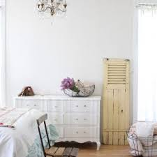 Shabby Chic Pendant Lighting by White Dresser And Nightstand Set Ideas For Shabby Chic Style