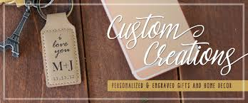 Personalized Home Decor Gifts Custom Address Stamps Engraved Personalized Gifts Next Day