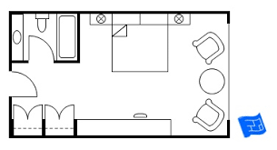 bedroom floor planner master bedroom floor plan standard hotel layout click through