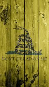 Don T Tread On Me Flag Origin Dont Tread On Me Wallpaper 74 Images