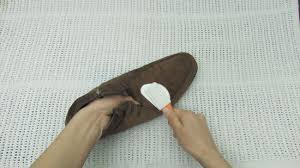 how to clean light suede shoes the 4 best ways to clean suede shoes wikihow