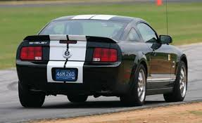 mustang shelby modified 2007 ford mustang shelby gt500 review