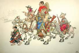 arthur szyk wo ii week 3 one army illustrator arthur szyk anjas