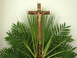 palms for palm sunday purchase palm sunday altar arrangement the palm