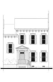 08204 b house plan 08204 b design from allison ramsey architects