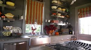 the best summer kitchen at home with allen smith of garden tour trend and show style