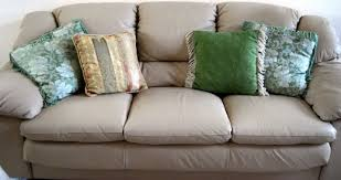 How To Clean Microfiber Sofa At Home How To Clean Your Microfiber Couch Dengarden
