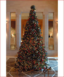 commercial trees decor