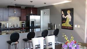 Glass Breakfast Bar Table Bar Adorable Kitchen Bar Counter Design Using Black Stainless