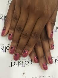 nail etiquette polish u0027d beauty bar u2014 afua rida