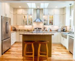 boston beadboard kitchen cabinet traditional with pendant light