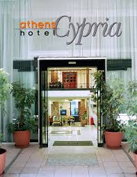 a class 4 stars hotels in athens greece