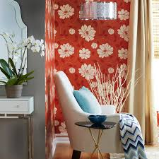 hang wallpaper and borders