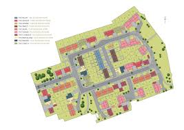 Nottingham Arena Floor Plan by New Homes In Sherwood Ethos Strata