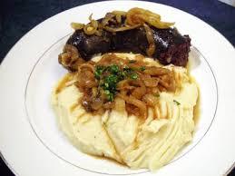 boudin noir aux oignons la recette facile par toqués 2 cuisine