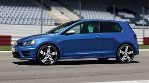 volkswagen golf wallpaper 2014 volkswagen golf r side hd wallpaper 6