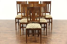 Mission Style Dining Room Sets Mission Style Dining Chair