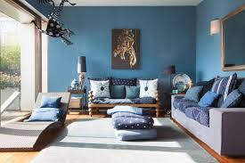 Hallway Paint Color Ideas by Living Room Blue And Grey Room Best Color For Living Room Walls