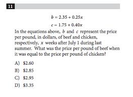 what u0027s tested on the sat math section topics and practice