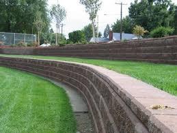 retaining walls best buy in town