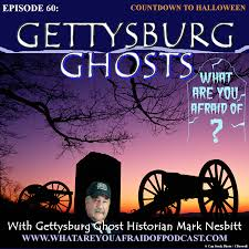 halloween gettysburg u2013 what are you afraid of horror u0026 paranormal