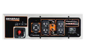 generac power systems xg series of portable generators