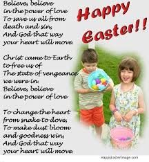 religious easter songs for children easter poems 2018 happy easter prayers blessings quotes for