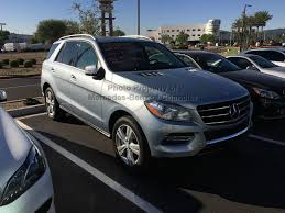 2014 used mercedes benz m class rwd 4dr ml 350 at mercedes benz of