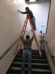 juggaar hack your life stairs plus ladder plus paint