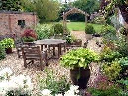 how to design a courtyard garden the garden inspirations